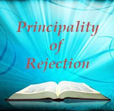 Principality of Rejection